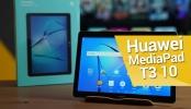 Huawei MediaPad T3 10 inceleme
