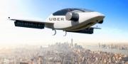 Uber uçan taksi hizmeti için ilk şehirleri belirledi!