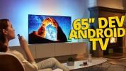 Philips 65OLED873 inceleme! Bu televizyon çok akıllı!