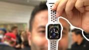 Apple Watch Series 4 ön inceleme (Video)