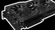 Asus kendi GeForce RTX 2070 ailesini gösterdi!