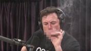 Elon Musk canlı yayında esrar kullandı!