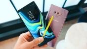 Galaxy Note 9 için önemli Bixby güncellemesi