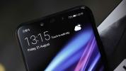 Huawei Mate 20 Pro için yeni bir sızıntı ortaya çıktı!