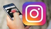 Instagram'ı karanlık modda kullanmak mümkün!