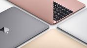 Yeni MacBook işlemcisi belli oldu!