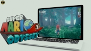Super Mario Odyssey PC'de!