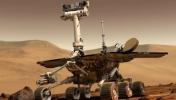Mars aracı kurtarılacak mı?