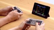 Nintendo Switch'e özel kablosuz NES kumandası yolda!