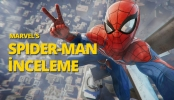 Marvel'sSpider Man inceleme (PS4)