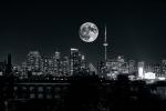 Çin yapay Ay yapıyor!