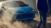 2019 Toyota Corolla duyuruldu!