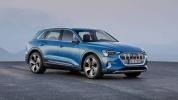 Audi elektrikli otomobil konusunda sıkıntı yaşıyor!