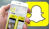 Snapchat kedilere özel güncelleme yayınladı