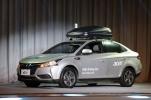 Acer sürücüsüz otomobilini duyurdu!