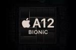Apple A12 Bionic işlemcisi şov yapıyor!