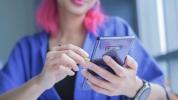 Galaxy Note 9 güncelleme aldı!