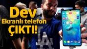 Huawei Mate 20 X ön inceleme (Video)