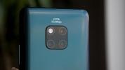 Huawei Mate 20 Pro hızlı bakış! – Video