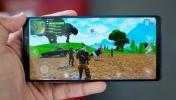 Samsung'dan oyunculara özel telefon geliyor!
