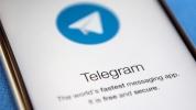 Telegram çöktü mü?