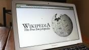 Wikipedia, Avrupa'yı protesto ediyor!