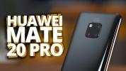 Huawei Mate 20 Pro detaylı inceleme