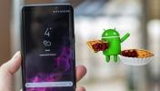 Galaxy S8 için Android Pie ne zaman gelecek?