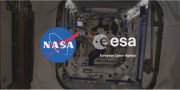 NASA 8K uzay videosu yayınladı!