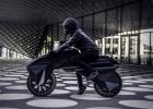 3D yazıcı ile üretilen ilk elektrikli motosiklet!