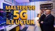 Türkiye'de ilk 5G deneyimi gerçekleştirildi (Video)
