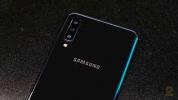 Yeni Samsung Galaxy M serisinin ilk testi ortaya çıktı!