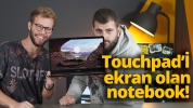Asus Zenbook Pro UX580G inceleme