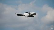 Uçan taksi girişim şirketi Lilium, yeni yöneticiler aldı!