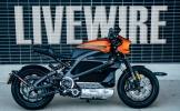 Elektrikli Harley Davidson geliyor!