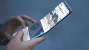 Huawei katlanabilir telefon için büyük iddia!