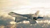Milli savaş uçağı milli jet motor ile uçacak!