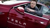Elon Musk sürücüsüz Tesla için iddialı!