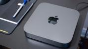 Yenilenen Mac Mini parçalarına ayrıldı!