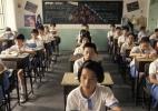 Çin'den öğrencilere çipli takip!
