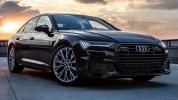 2019 Audi S6, göründü!