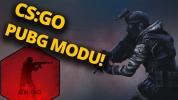 Artık CS GO ücretsiz! Battle Royal modunu denedik!