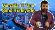 Ericsson Araştırma Türkiye Laboratuvarı açıldı! Video