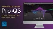FabFilter Pro-Q 3 incelemesi