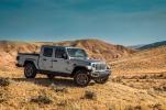 Jeep Gladiator tanıtıldı! işte özellikleri!