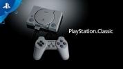 PlayStation Classic Türkiye'de satışa çıktı!