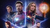Avengers: End Game karakter posterleri yayınlandı!