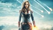 Captain Marvel filminden yeni detaylar!