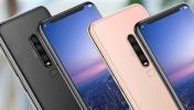 Huawei P30 Pro modelinden yepyeni görüntüler!