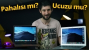 Macbook Air'lar karşı karşıya (VİDEO)